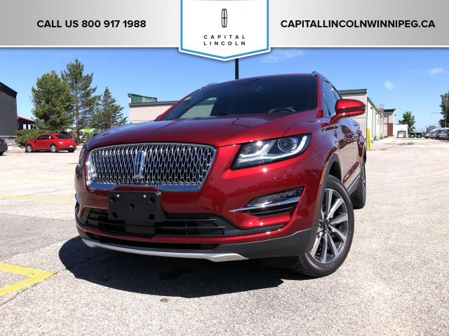 New 2019 Lincoln MKC Reserve*Heated Seats & Steering Wheel*Navigation*Bluteooth
