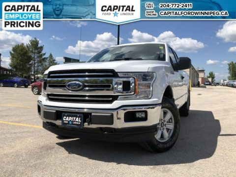 Pre-Owned 2018 Ford F-150 XLT LOCAL LEASE RETURN 3.5 ECOBOOST NO ACCIDENTS