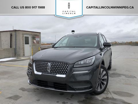 New 2020 Lincoln Corsair Reserve*Adaptive Cruise*Moonroof*Navigation*Reverse Camera